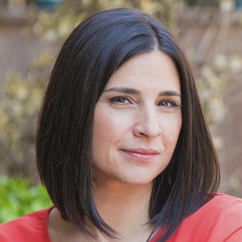 Holly Tienken
