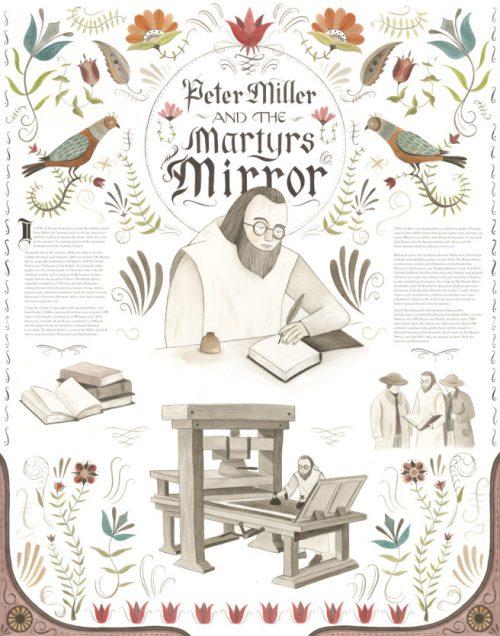 Don Breter Award – Heather Fox