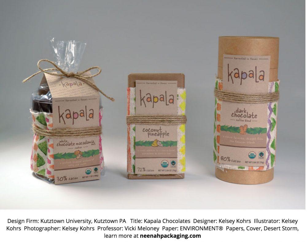 Kelsey Kohrs   American Package Design Award for 2019